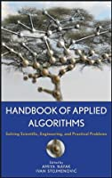 Handbook of Applied Algorithms Front Cover