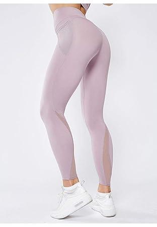 MJXVC Pantalones de Yoga Mujer Pantalones de Yoga Pantalones ...