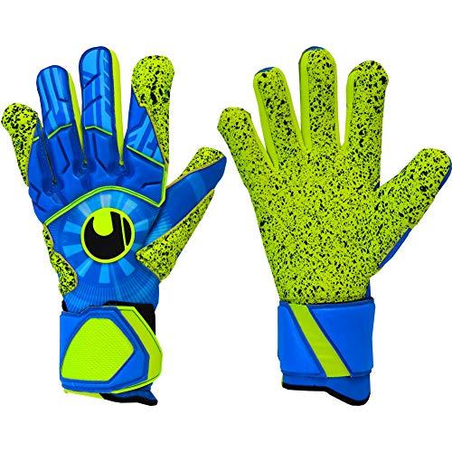 - uhlsport Radar Control SUPERGRIP HN Goalkeeper Gloves Size 7