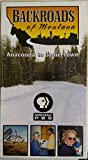 Backroads of Montana - Anaconda to Comertown