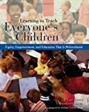 Learning to Teach Everyone's Children 9780534644673
