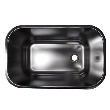 Gastro spülbecken