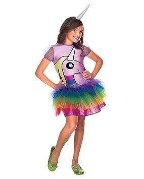 Lady Rain icorn infantil Disfraz Unicornio revestimiento de ...