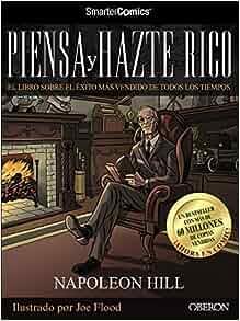 Piensa y hazte rico by Napoleon Hill (2012-10-27): Napoleon ...
