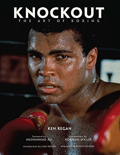 "Chronicling the legacy of boxing's biggest names—including the great Muhammad Ali—and their impact on ""the sweet science,"" Knockout: The Art of Boxing pays tribute to Ken Regan's incomparable photography and coverage of the sport.Ken Regan was a youn..."