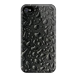 New Snap-on 88caseme Skin Cases Covers Compatible With Iphone 6- Black