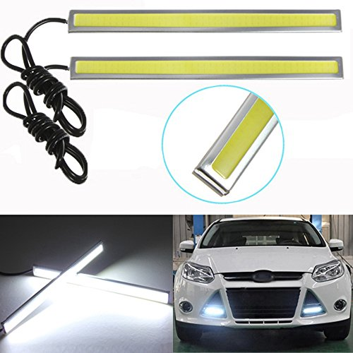 6PCs-Universal-Waterproof-Car-Trucks-Daytime-Running-Light-Lamp-Super-Bright-12V-LED-Strips-COB-Car-Led-Fog-Light
