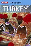 img - for Berlitz Turkey: Handbook (Berlitz Handbooks) by Suzanne Swan (2011-09-01) book / textbook / text book