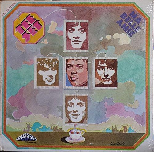"Price comparison product image The Tee Set ""Ma Belle Amie"" Original 1970 Colossus CS-1001 Stereo Vinyl Lp Psych-Acid Record Album Ex"