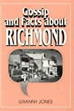 img - for Gossip and Facts of Richmond book / textbook / text book