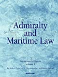 img - for Admiralty and Maritime Law, Volume 2 book / textbook / text book