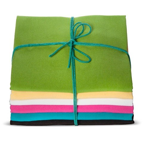 Hand Made Modern – 12ct Fabric Bundle – Assorted Colors
