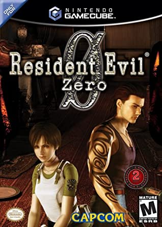 Resident Evil Zero - Gamecube by Capcom: Amazon.es: Videojuegos