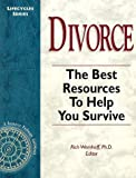 Divorce, Rich Wemhoff, 0965342425