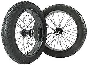 Bike RIDEWILL par Ruedas Fat Bike 20