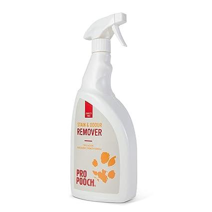 Orina manchas y olor Remover (1 L) Profesional limpiador de fuerza. Rompe & Elimina Olor de orina, heces y vomitar. Neutralizar y eliminar olores de ...