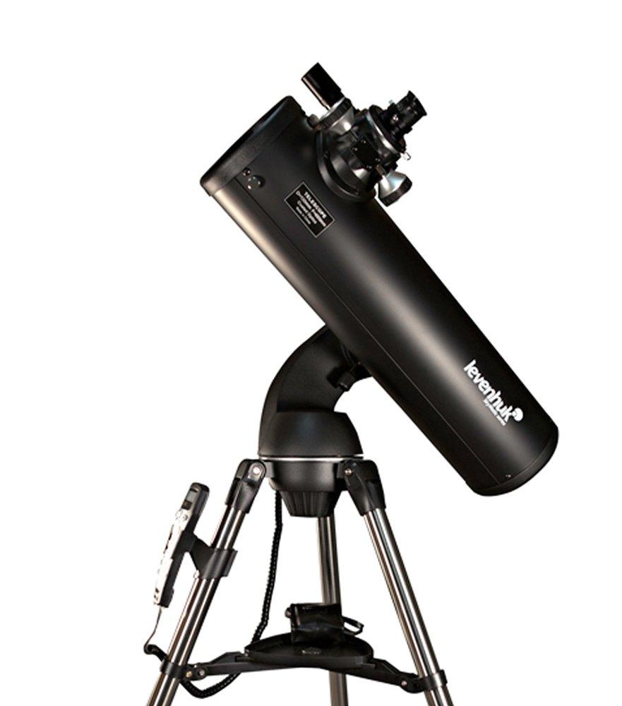 Levenhuk, Inc. 18114 SkyMatic 135 GTA Telescope
