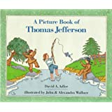 A Picture Book of Thomas Jefferson