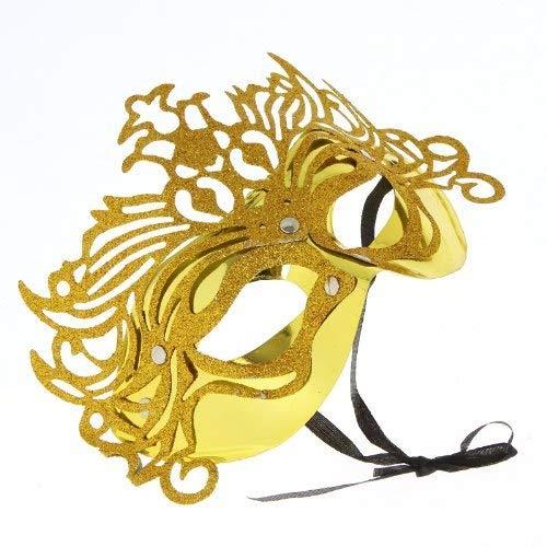 Masks Fancy - Glitter Eye Mask Carnival Parties