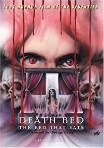 Death Bed: The Bed That Eats from Cult Epics