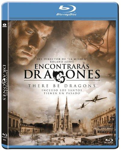 Encontrarás Dragones (Blu-Ray) (Import Movie) (European Format - Zone B2) (2012) Charlie Cox; Wes Bentley; Dou