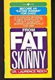 img - for From Fat to Skinny book / textbook / text book