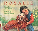 img - for Rosalie book / textbook / text book