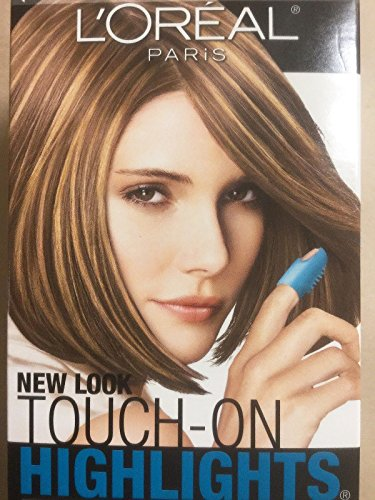3 Pack L#039Oreal TouchOn Highlights #H60 Creamy Caramel Light To Medium Brown