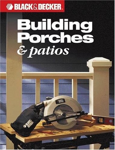 Cheap  Black & Decker Building Porches & Patios
