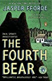 The Fourth Bear: A Nursery Crime (Jack Spratt Investigates)