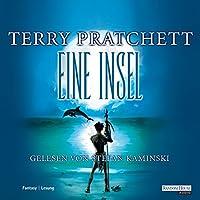 Eine Insel Hörbuch von Terry Pratchett Gesprochen von: Stefan Kaminski