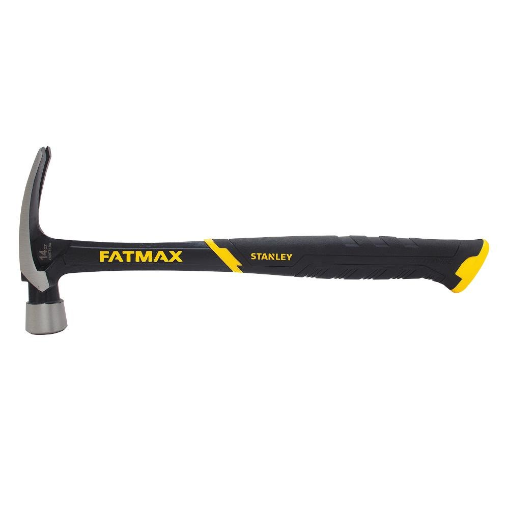 Stanley FMHT51305 FatMax 14 oz High Velocity Hammer