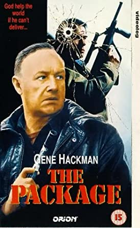 The Package [Reino Unido] [VHS]: Amazon.es: Gene Hackman ...