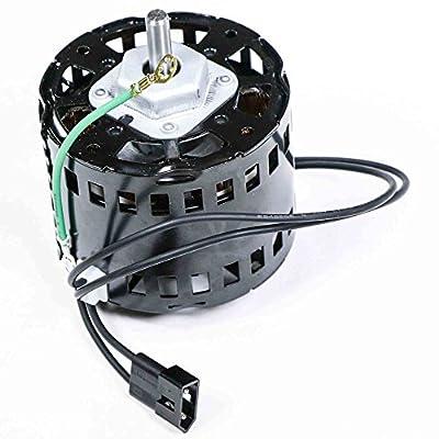 Broan Replacement Vent Fan Motor # 99080274, .7 amps, 1500 RPM, 120 volts