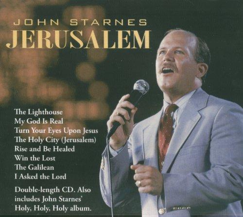 John Starnes Jerusalem & Holy, Holy, Holy by John Starnes