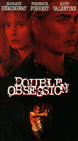 Double Obsession [VHS] (Psycho Ward Movie)