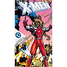 X-Men - Omega Red - Whatever It Takes/Red Dawn