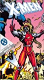 X-Men - Omega Red - Whatever It Takes/Red Dawn [VHS]