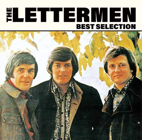 The Lettermen Best Selection (Ultra-High Quality/MQA) (The Best Of The Lettermen)