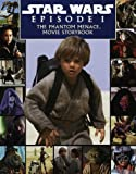 The Phantom Menace, RH Disney Staff, 0375900098
