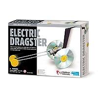 4M Dragster eléctrico