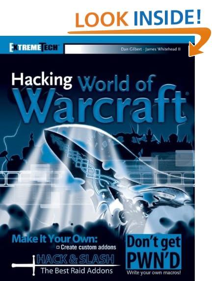Hacking World of Warcraft