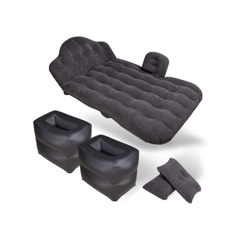 DuDuDu Multifunktionale aufblasbares Bett Matratze Outdoor Camping aufblasbare Matratze Bett Autoreisen Matratze aufblasbare Sessel 6e96a2