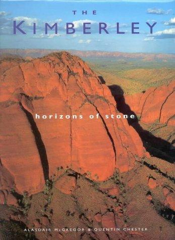 Download The Kimberley: Horizons of Stone pdf