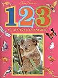 img - for 123 of Australian Animals (Australian Nature Books) book / textbook / text book