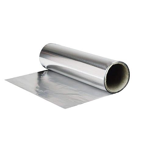 Papel De Aluminio para Cátering Torta Horno Rollo De Aluminio Parrilla De Hoja De Estaño Alimentos