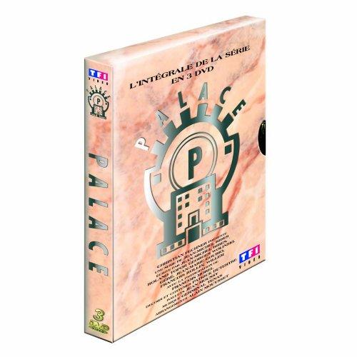 Ca c'est Palace - L'Intégrale de la série en 3 DVD (Ca Palace)
