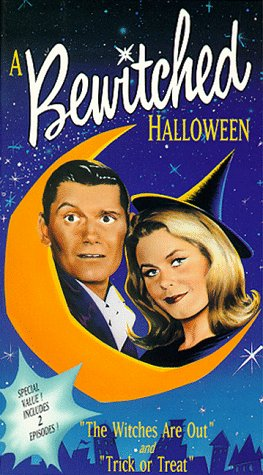 Bewitched Halloween [VHS] -