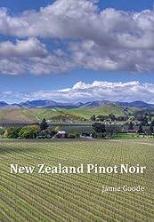 New Zealand Pinot Noir (English Edition)