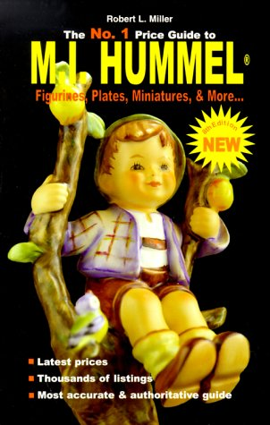 Mi Hummel Collector Plate - The No. 1 Price Guide to M. I. Hummel Figurines, Plates, More...